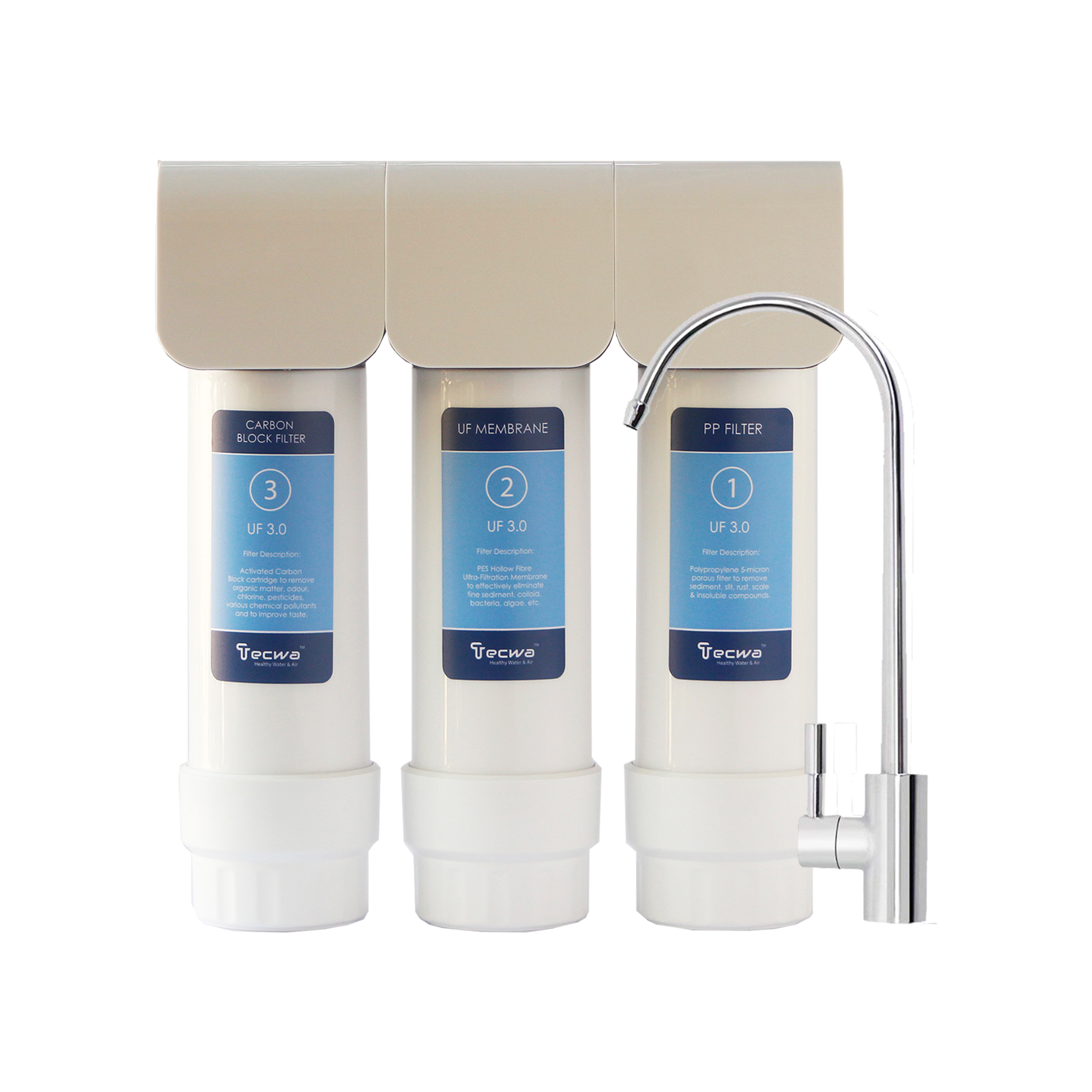 UF 3 0 Healthy Water Filter